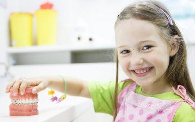 Ortodoncia infantil ¿a qué edad empezar?