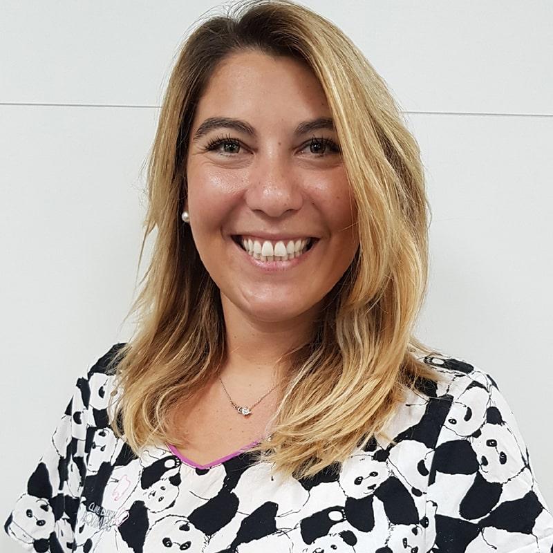 Dra Angela - ortodoncia
