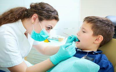 Ortodoncia infantil ¿a qué edad comenzar?